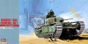 HAS MT 27 Infantry Tank Churchill Mk.I