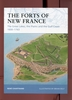 FORT 93 The Forts of New France 1600-1763