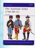 MAA 271 The Austrian Army 1740-80 (1) Cavalry
