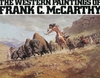 The Western Paintings of Frank C.Mc Carthy