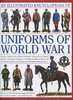 ENC-WWI  Illustrated Encyclopedia of Uniforms of World War I
