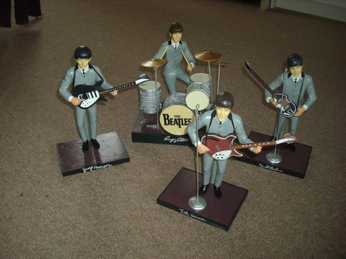 Beatles-Band
