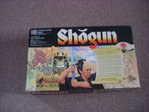 MB-Shogun Strategiespiel